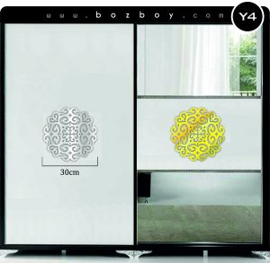 Dekoratif Mobilya Ayna Pleksi y4